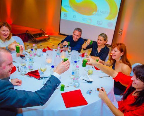 Nemzetközi PANDHY'S és TrueDelight Disztribútor Találkozó