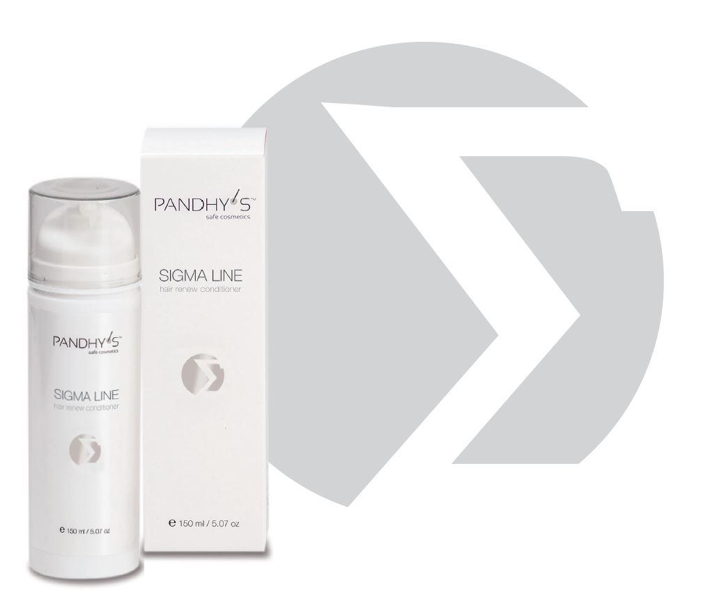 PANDHY'S™ SigmaLine Hair Renew Conditioner– Regeneráló Hajbalzsam