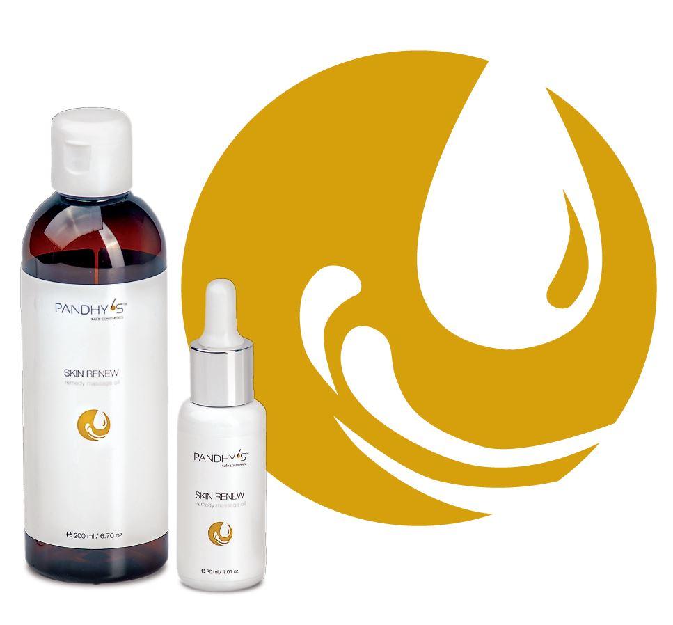 Skin-Renew Remedy olaj